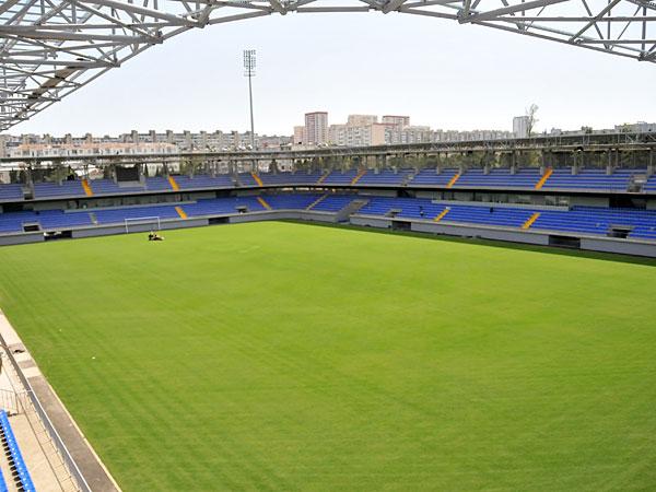 Bakou (Eight Kilometer District Stadium) 4.jpg