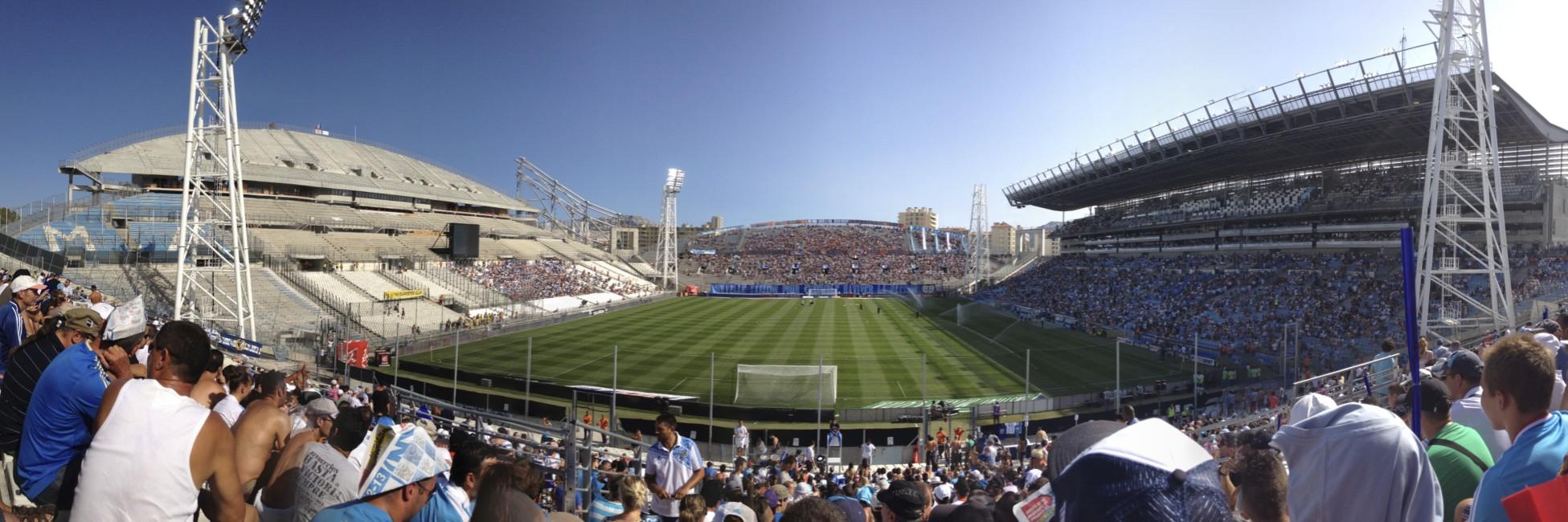 [Stade Vélodrome] Le nouveau chœur de Marseille - Page 6 21490
