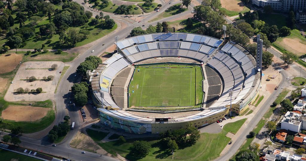 Selección Uruguaya de Fútbol 3541