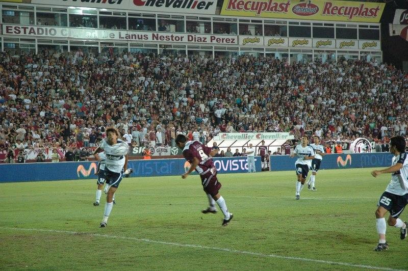 Estadio de Lanus La Fortaleza 6.jpg