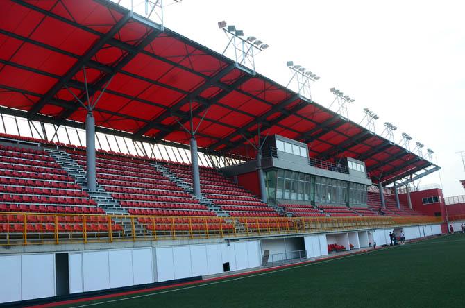 Belgrade (Stadion Voždovac) 4.jpg