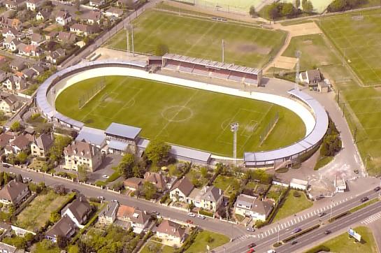 Stade Malherbe express