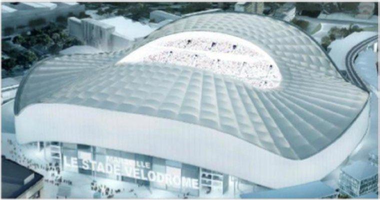 Marseille Stade Orange Vélodrome 67 354 Ligue 1 Page 2746