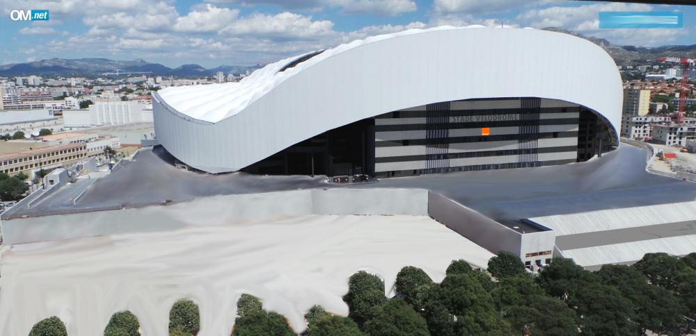 Marseille Stade Orange Vélodrome 67 354 Ligue 1 Page 3636
