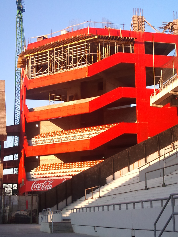 Estadio Libertadores de America - Club Independiente de Avellaneda 7.jpg