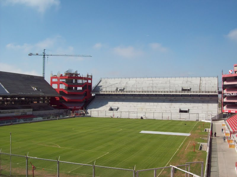 Estadio Libertadores de America - Club Independiente de Avellaneda 6.jpg