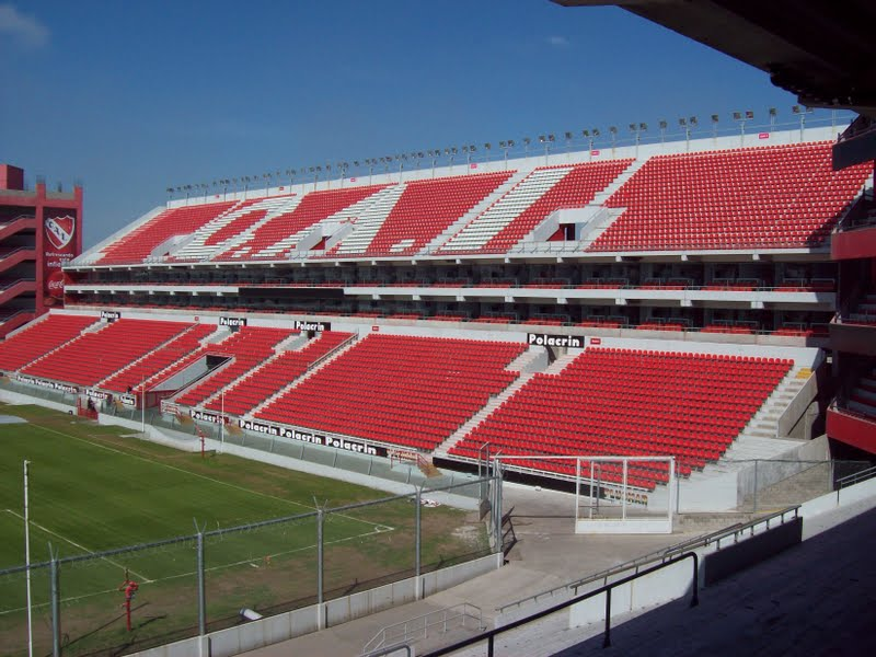 Estadio Libertadores de America - Club Independiente de Avellaneda 5.jpg