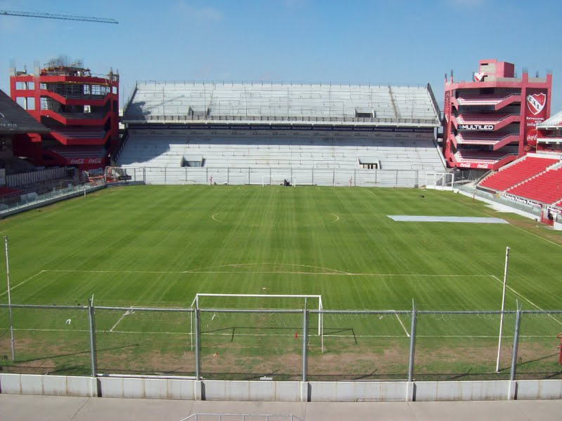 Estadio Libertadores de America - Club Independiente de Avellaneda 4.jpg
