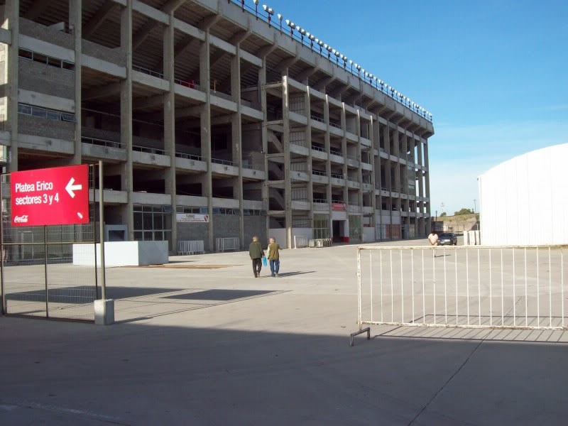 Estadio Libertadores de America - Club Independiente de Avellaneda 3.jpg