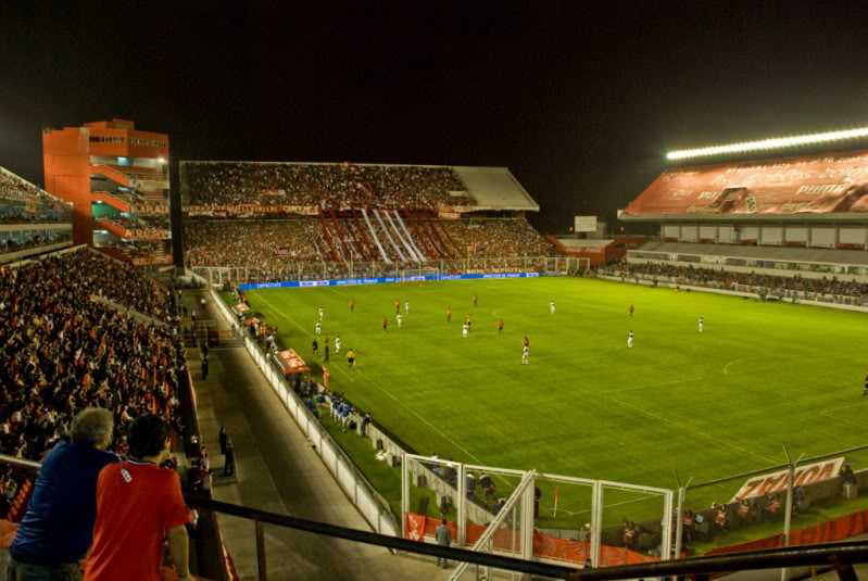 Estadio Libertadores de America - Club Independiente de Avellaneda 2.jpg