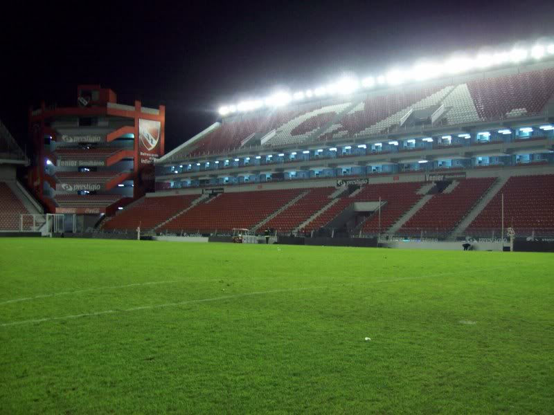 Estadio Libertadores de America - Club Independiente de Avellaneda 1_romanito.jpg