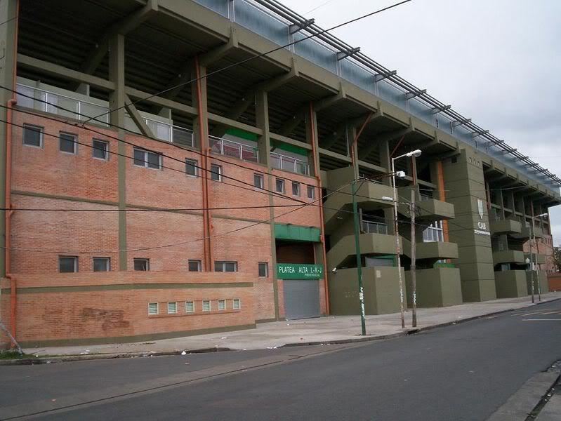 Estadio Florencio Solá - Club Atlético Banfield 6.jpg