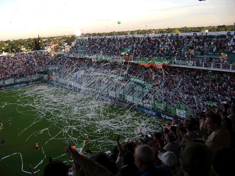 Estadio Florencio Solá - Club Atlético Banfield 5.jpg