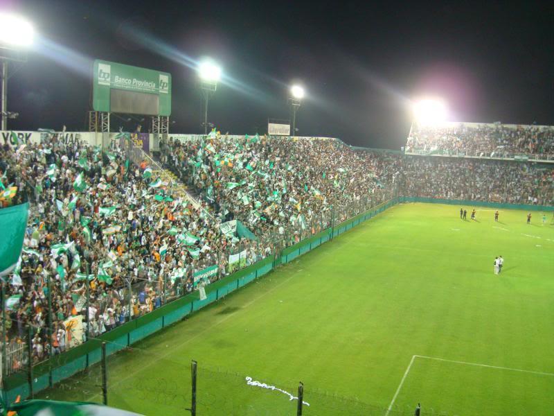 Estadio Florencio Solá - Club Atlético Banfield 4.jpg