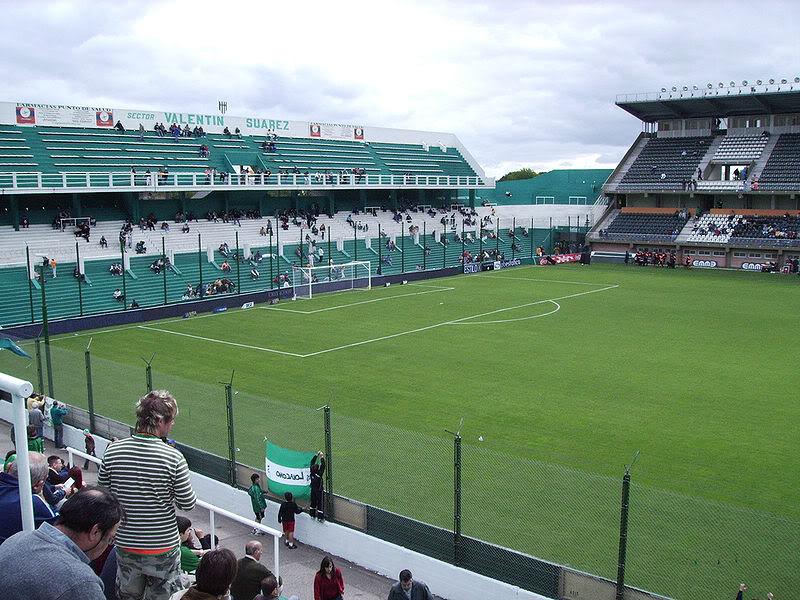 Estadio Florencio Solá - Club Atlético Banfield 3.jpg