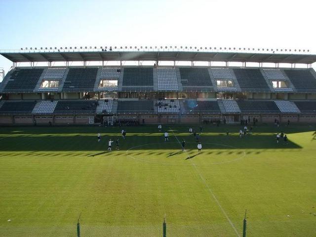 Estadio Florencio Solá - Club Atlético Banfield 0.jpg