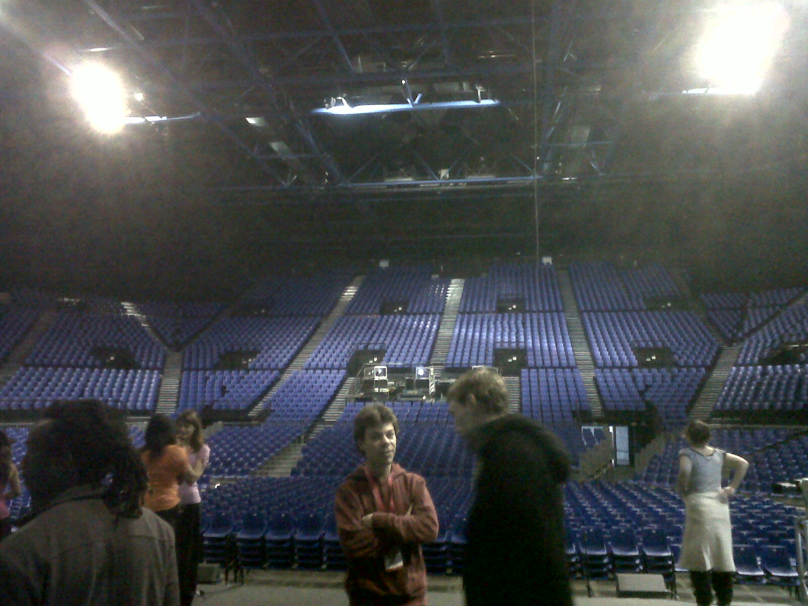 salle spectacle zenith toulouse