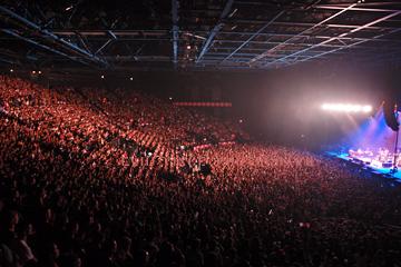 Salle Concert Zenith Toulouse