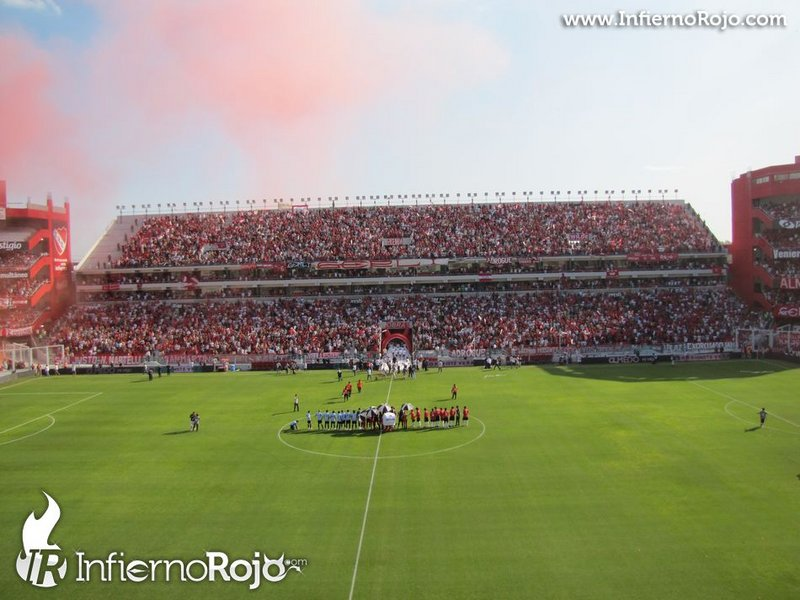 Estadio Libertadores de America - Club Independiente de Avellaneda 9.jpg