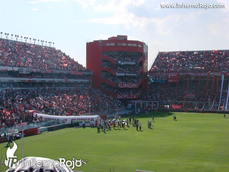 Estadio Libertadores de America - Club Independiente de Avellaneda 8.jpg