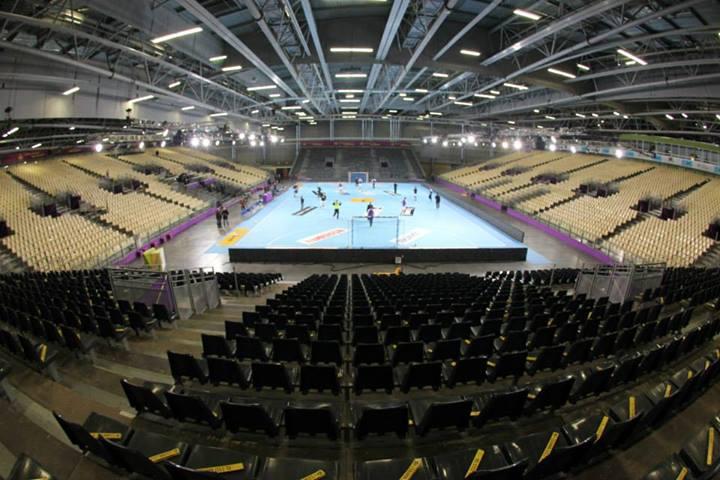 Nantes le record d 39 affluence pour un match de handball for Salle de bains nantes