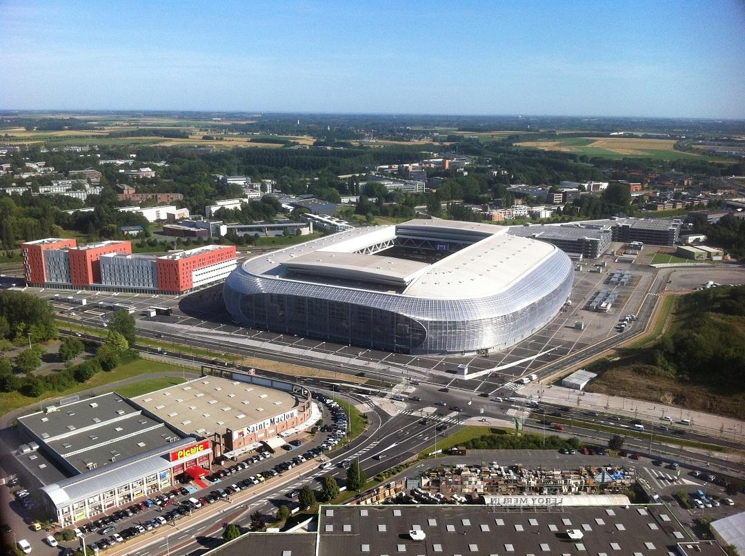 Forum rencontre lille 2016