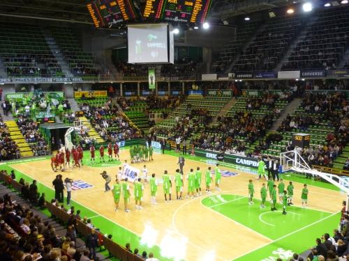 villeurbanne astroballe 5601 basket pro a b