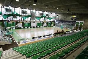 Palais des sports info stades - Piscine palais des sports nanterre ...