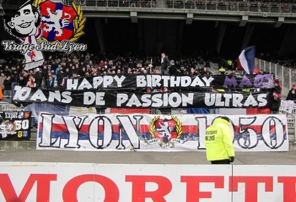 Olympique Lyonnais Supporters-info-stades23650