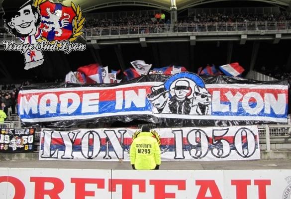 Olympique Lyonnais Supporters-info-stades51928