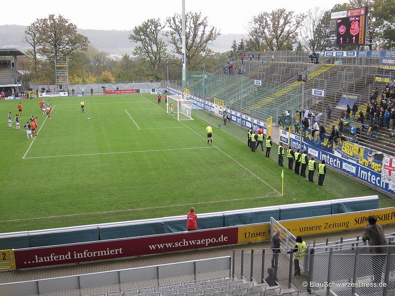 Scholz Arena