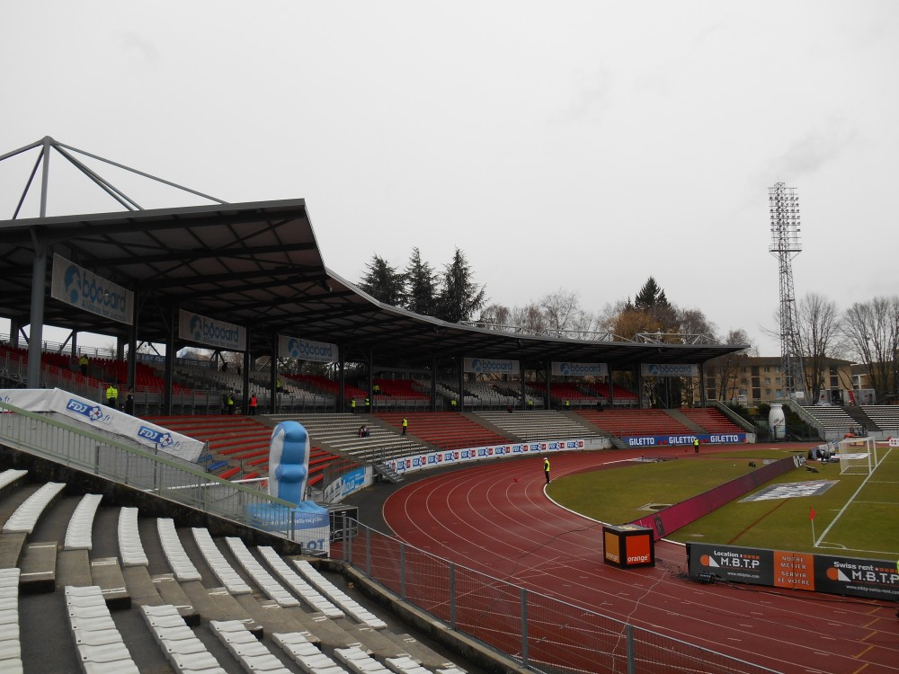 salle chatenoud annecy