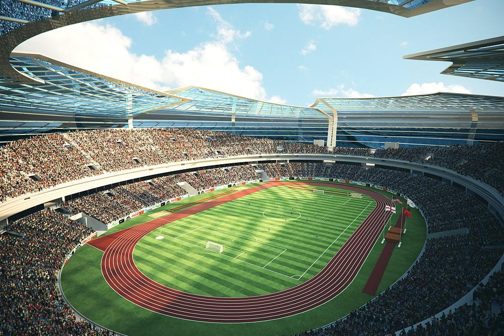 """Résultat de recherche d'images pour """"stade olympique de bakou"""""""