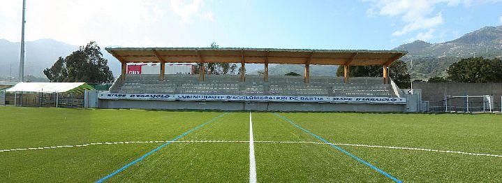 """Résultat de recherche d'images pour """"stade erbajolo"""""""