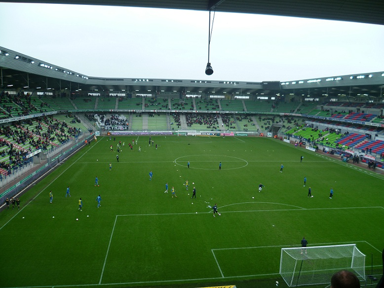 Le stade Michel d'Ornano - Page 3 Caen-stade-michel-ornano-27872