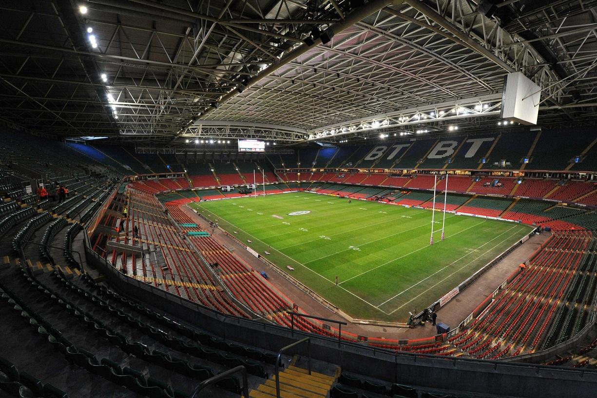 Millenium Stadium Info Stades