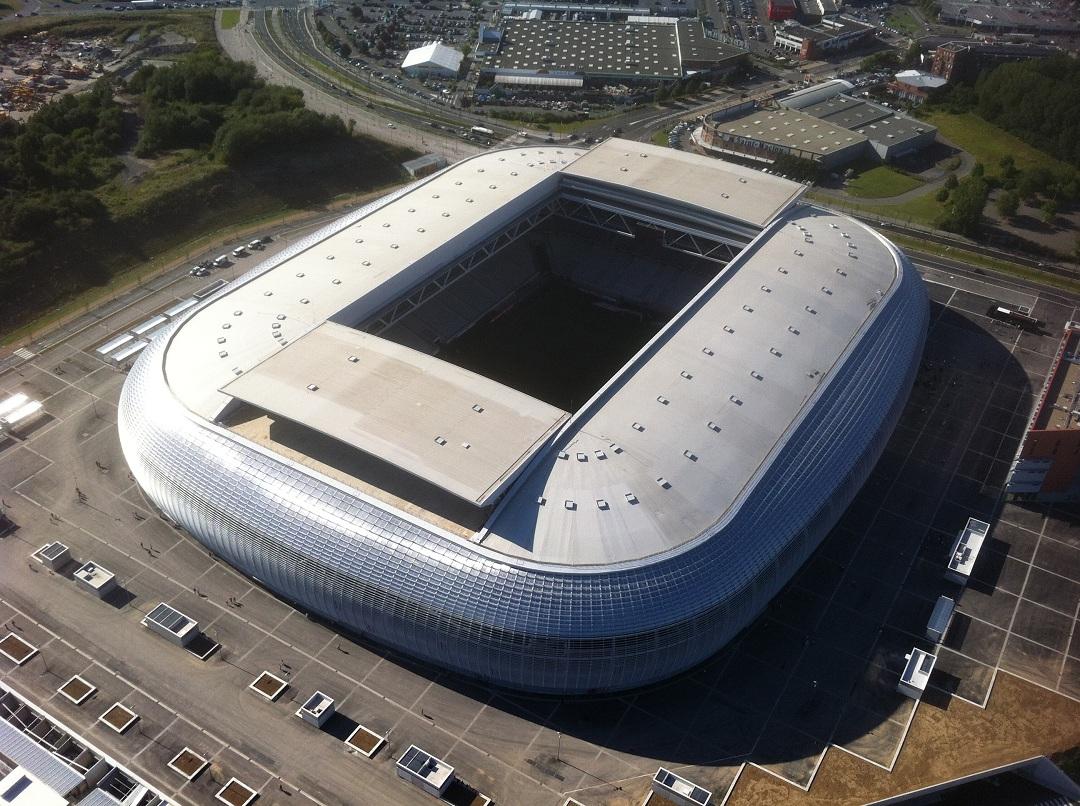 Championnat d Europe de football pdia