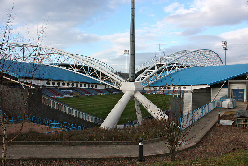 ... huddersfield town fc places 24500 inauguration 1994 forum le topic du
