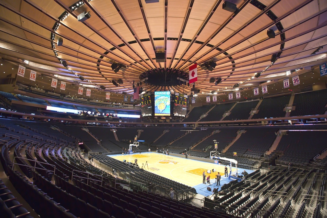 Madison square garden info stades - Where is madison square garden located ...