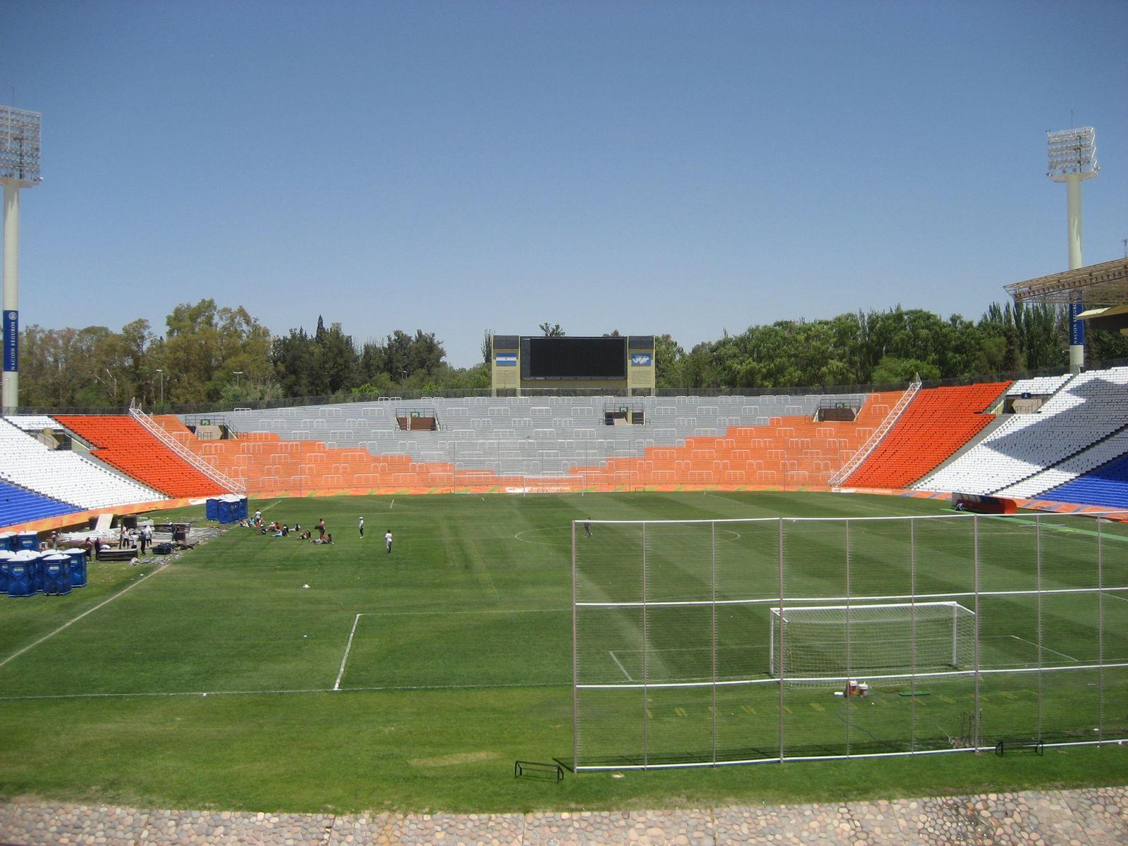 Mendoza Stade
