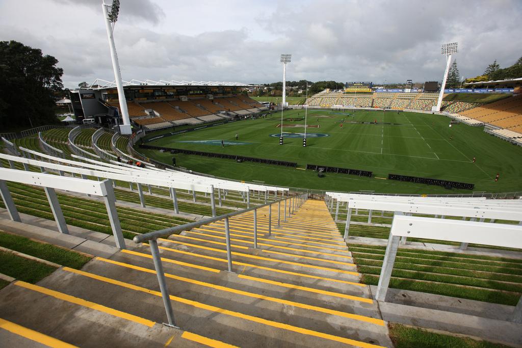 Yarrow Taranaki Stadium Info Stades