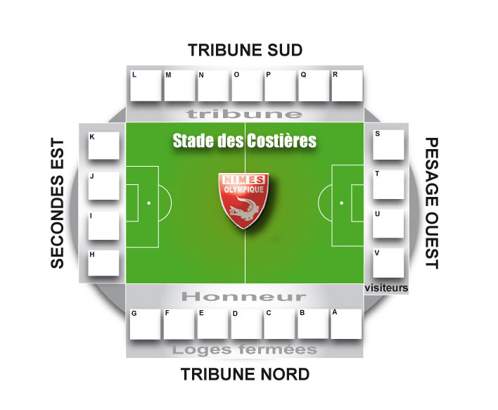 plan-nimes-stade-des-costieres Planning a Football Trip to Nimes