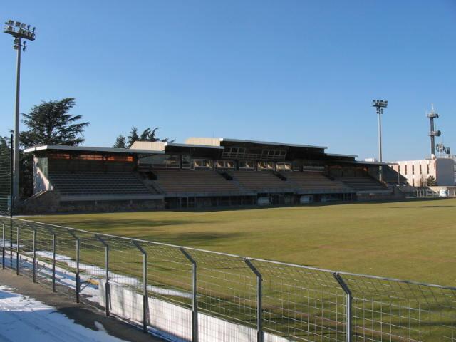 Stade Paul Lignon