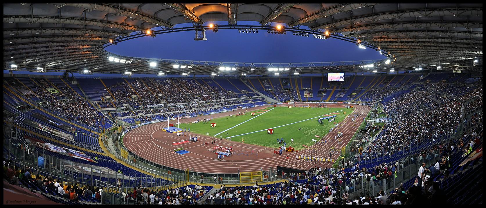 Predicción Barça campeón champions 2015 y 2016 Roma-stadio-olimpico-1207