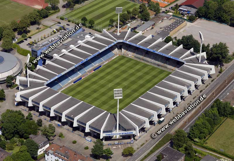Ruhrstadion Bochum