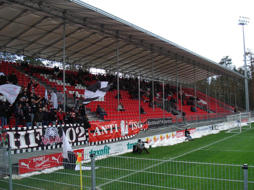 Sandhausen Forum