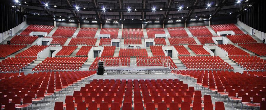 salle concert saint etienne