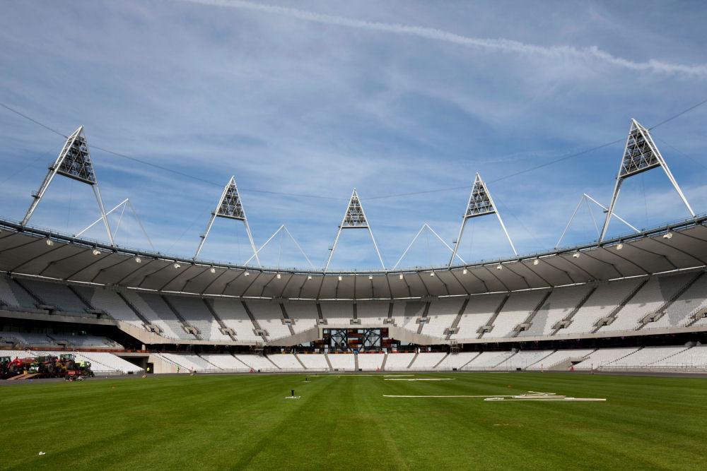 stade olympique de londres - photo #22